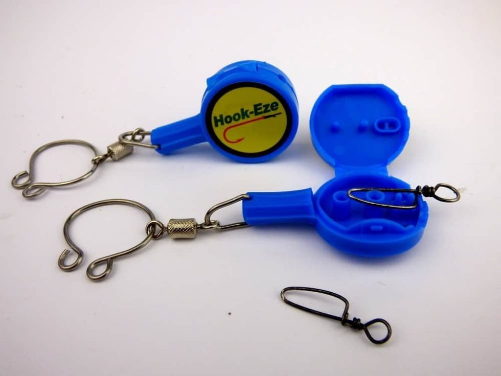 Hook Eze Easy Way To Tie A Fishing Knot Impressive Things