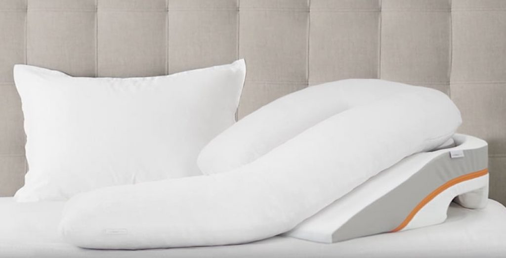 Medcline Acid Reflux Pillow Impressive Things