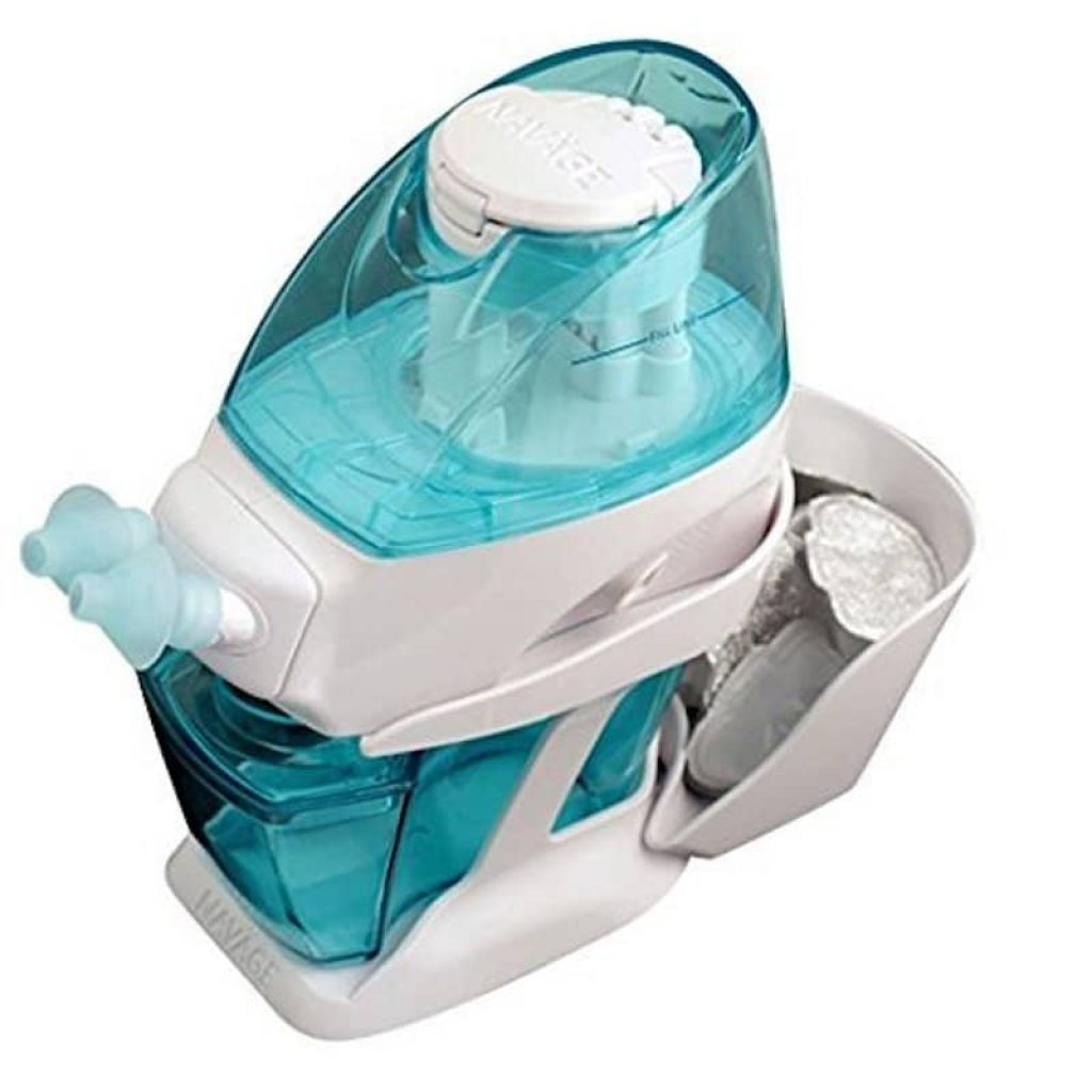 Navage Nose Cleaner Flush Out Allergens And Relieve Congestion