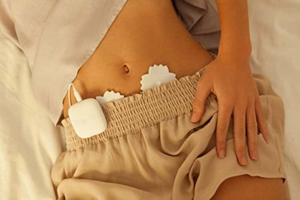Livia: The Off Switch for Your Menstrual Pain