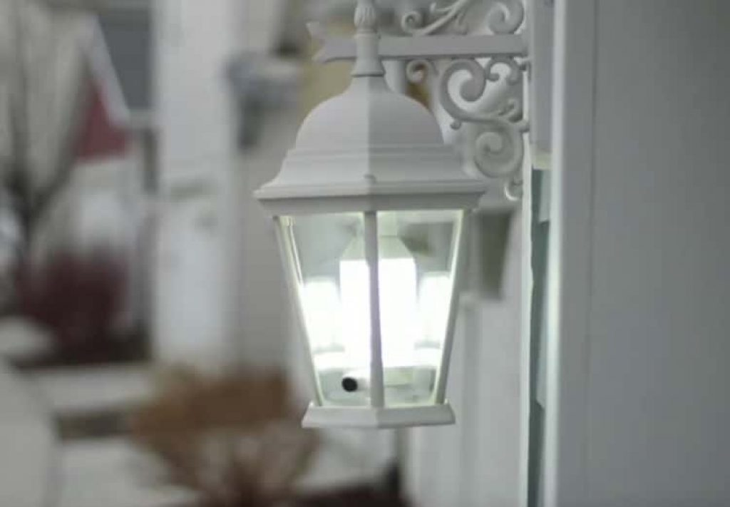 LightCam Home Security