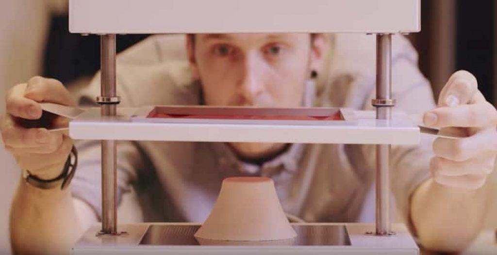 Mayku FormBox 3D