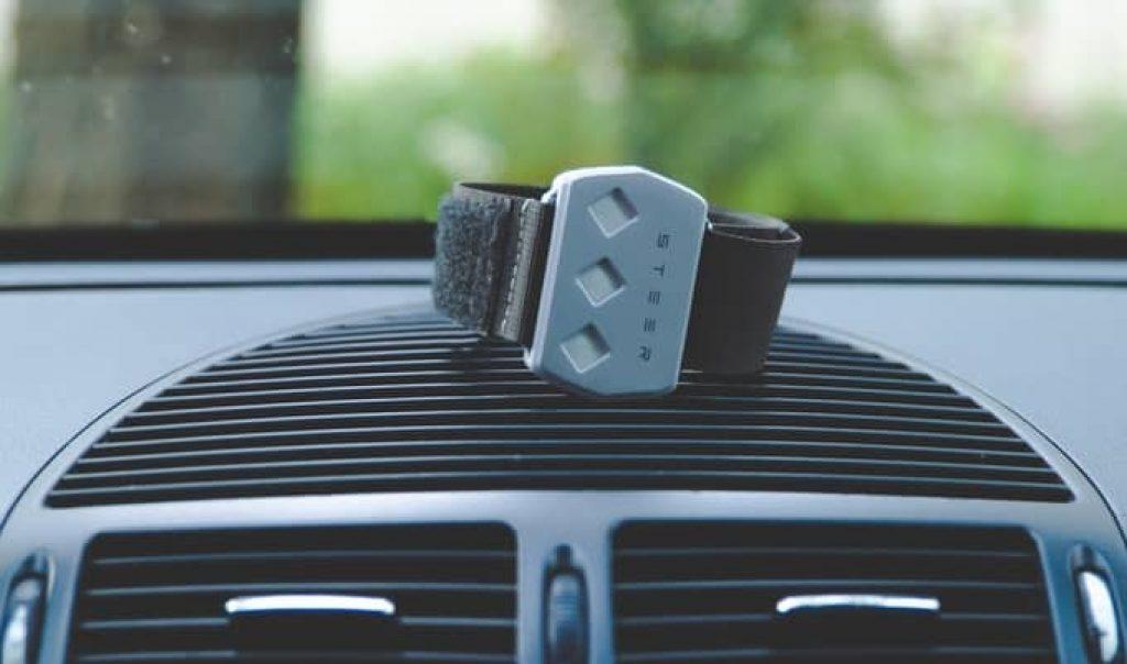 STEER Wearable Device