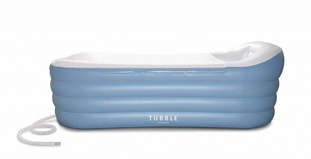 Tubble Inflatable Bath