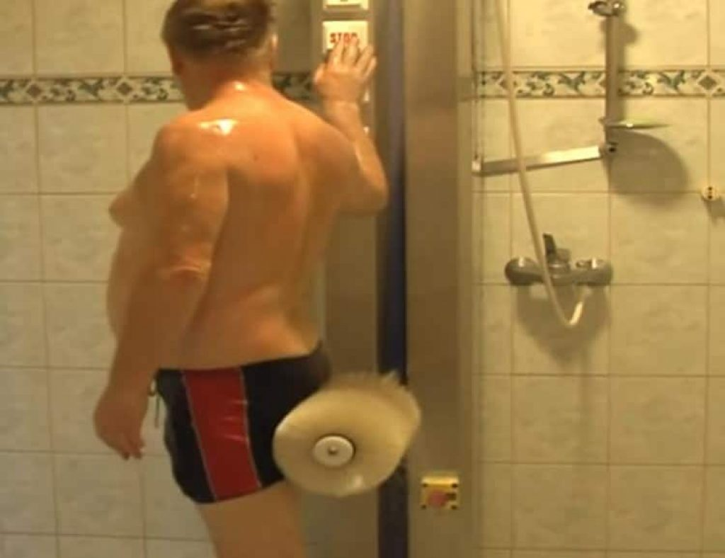 Human Wash